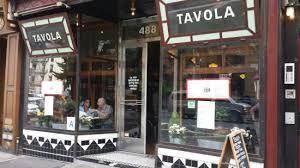 Tavola Nyc Hell S Kitchen Love This Place I Ny