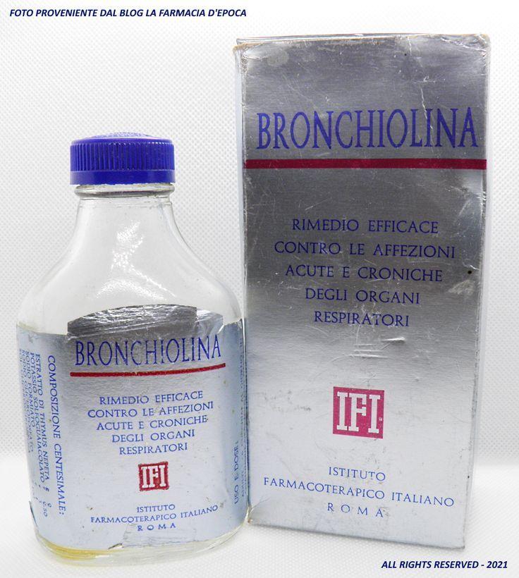Bronchiolina