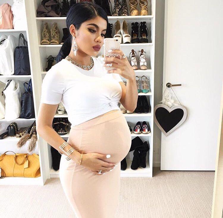 affordable price designer fashion best Pregnancy, Prego, Baby bump, pregnant,Beautiful, God gift ...