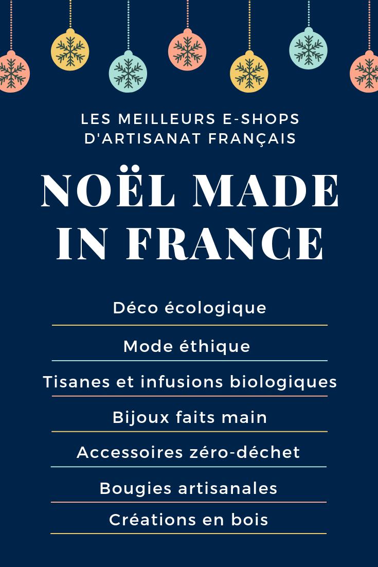 Artisanat made in France : Les meilleures boutiques Etsy