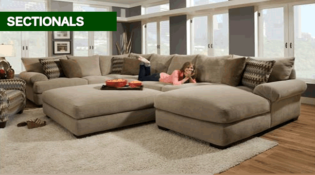 Sectional Sofas Houston With Images