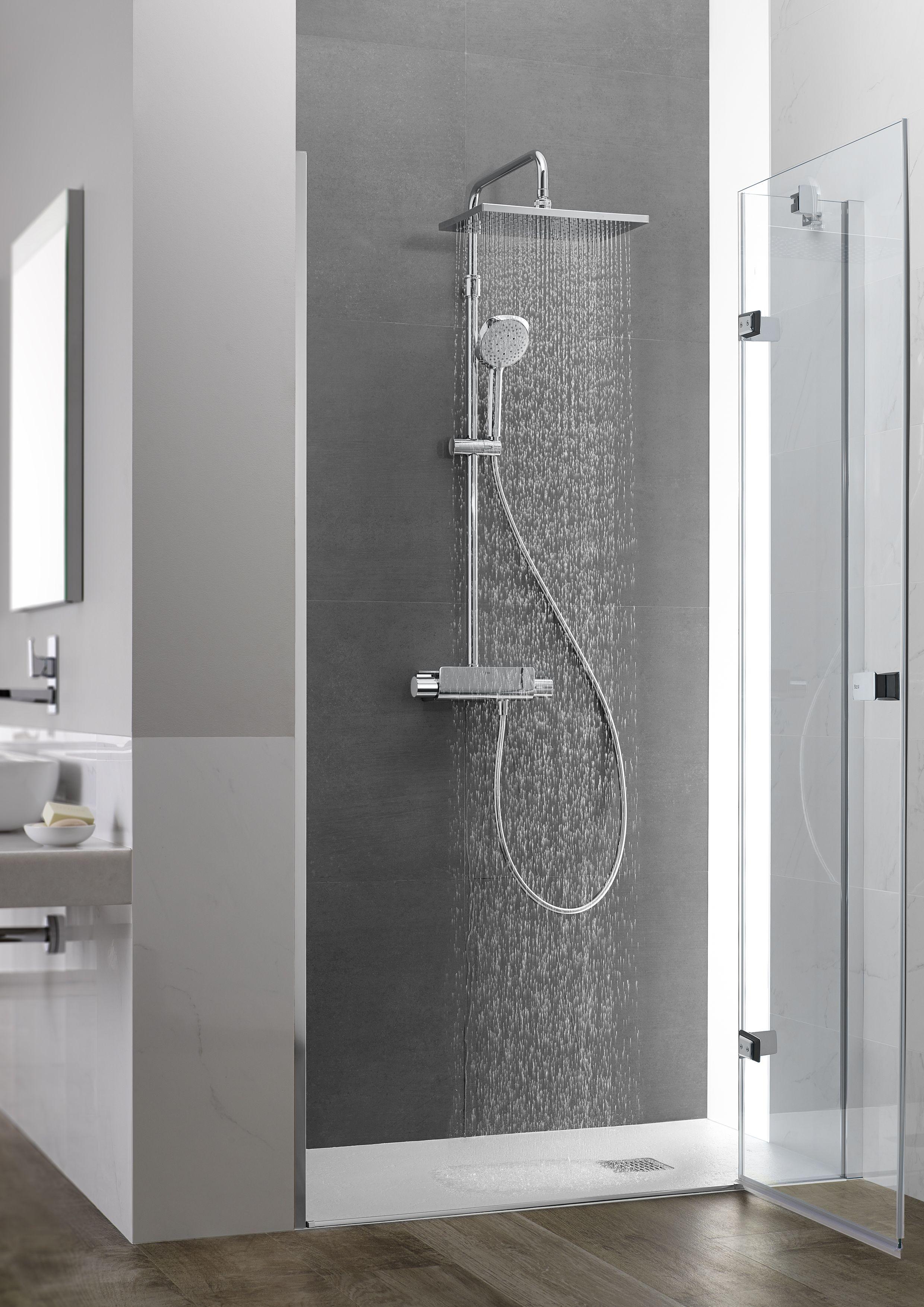 colonne de douche bf