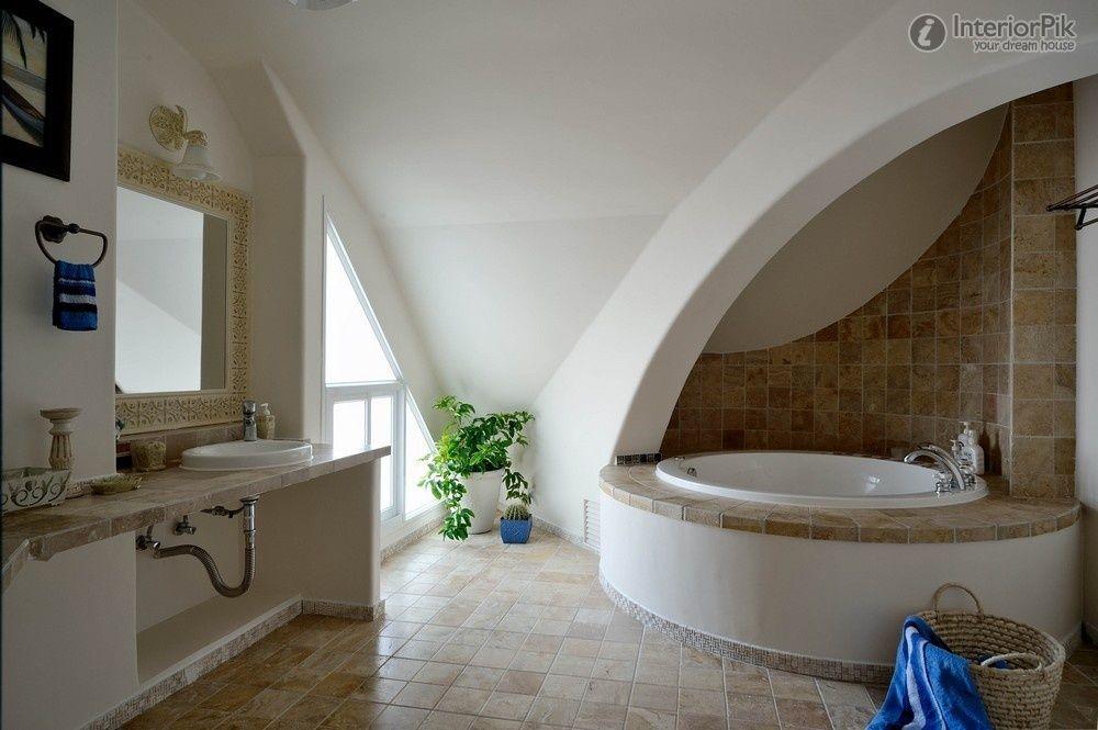 Mediterranean Bathroom Design Mediterranean Style  Eastern Mediterranean Villa Bathroom Design