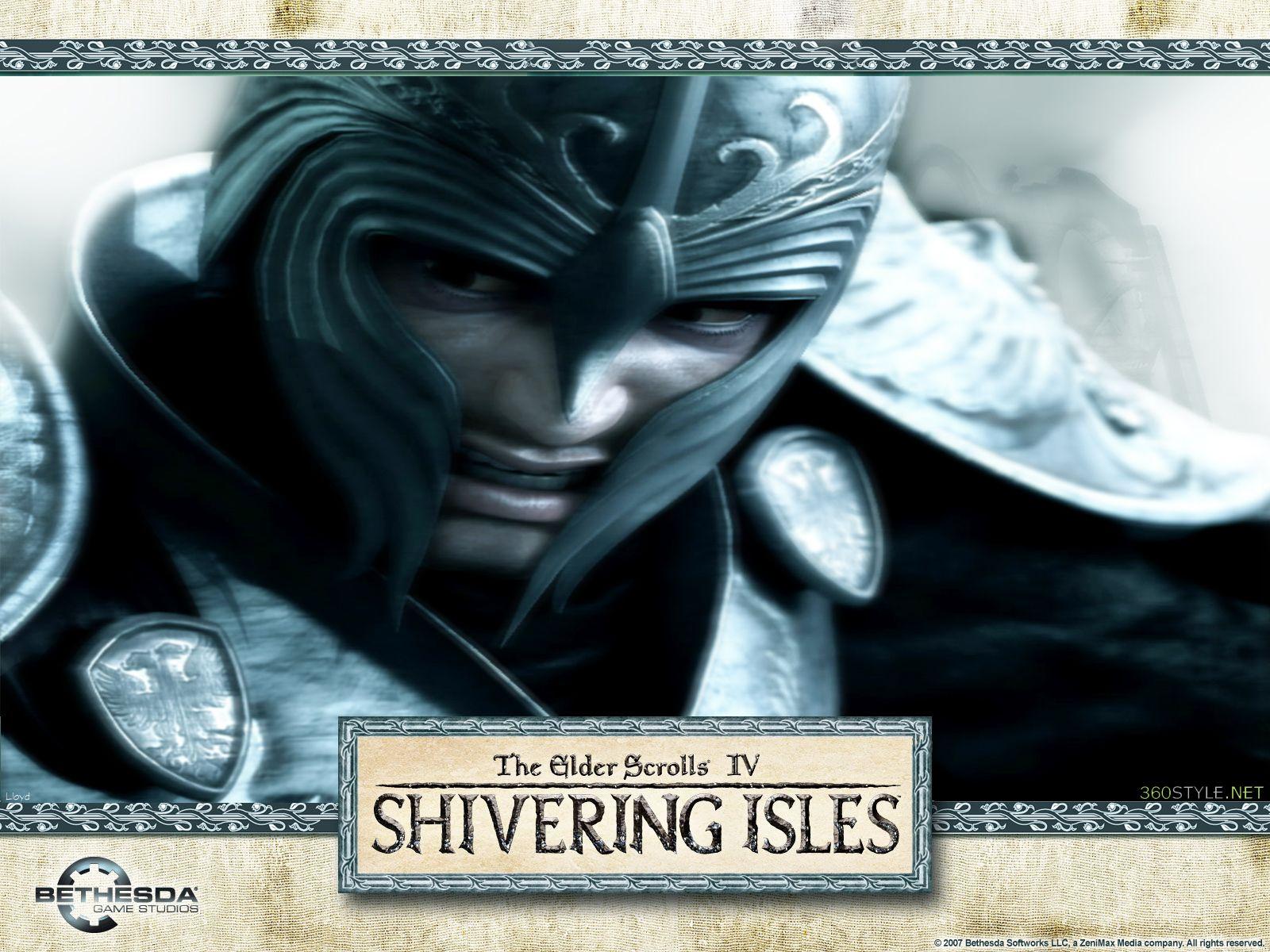 Oblivion Wallpaper 3 By Igotgame1075 On DeviantArt