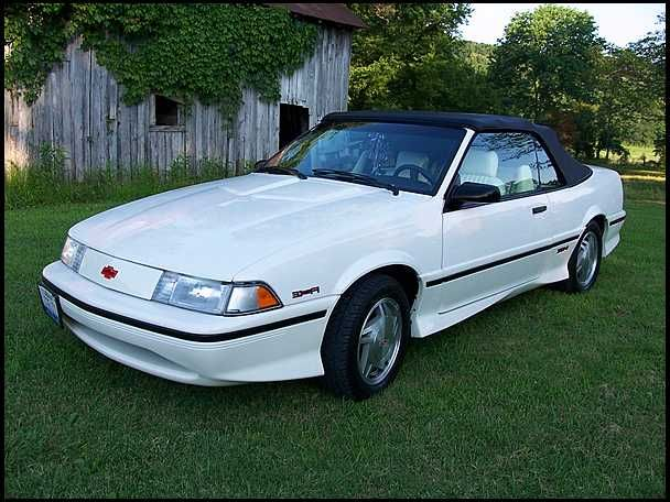 1992 chevrolet cavalier z 24 convertible 3 1l v 6 chevrolet cavalier gm car chevrolet chevrolet cavalier gm car