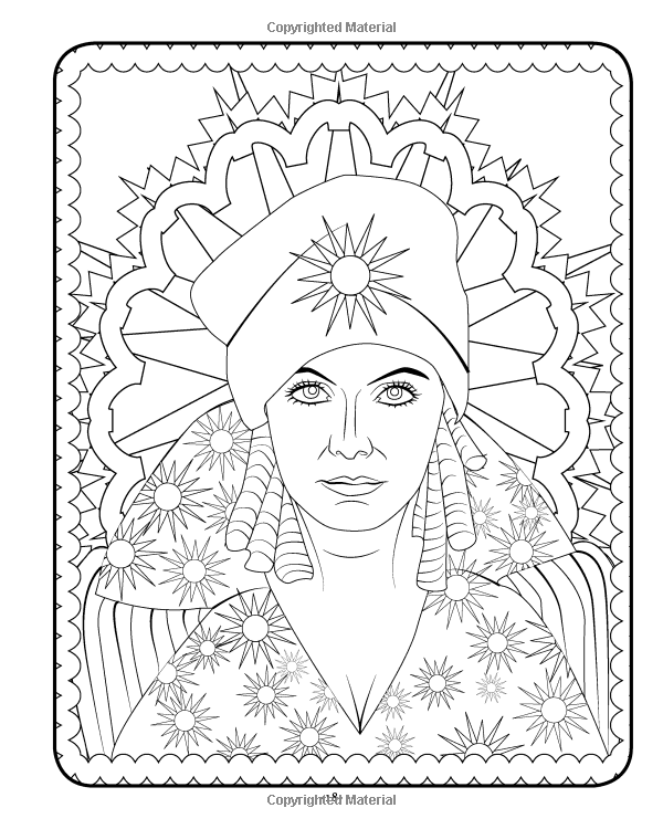Amazon Com Tranquil Tresses Coloring Book 9781540756176 Mr Patrick D Kinsella Books Coloring Books Coloring Pages Colouring Pages