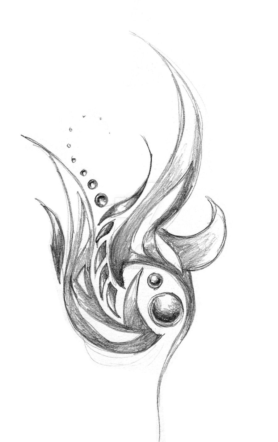 Abstract Tattoo Design 2 Abstract Tattoo Abstract Tattoo Designs Tattoo Designs