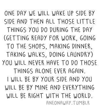 Love & Soulmate Quotes :love quotes for him long Images For Cute Long Distance Relationship Quotes Tumbl…