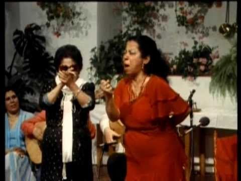 Fernanda Y Bernarda De Utrera Pedro Bacán Pitín De Utrera Fiesta En Utrera 4 5 Juerga Famosos Flamenco