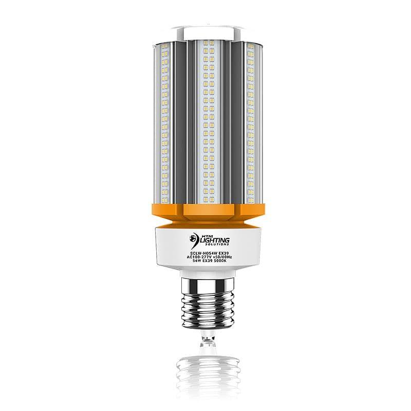 54w Led Corn Light Bulb 250w 300w Metal Halide Equal 8 100 Lumen Light Bulb Bulb Led