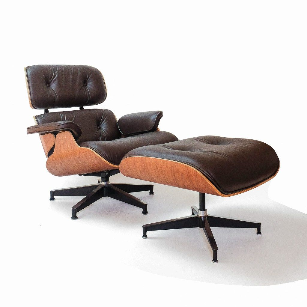 Awe Inspiring Herman Miller Eames Lounge Chair And Ottoman Stuff Pabps2019 Chair Design Images Pabps2019Com