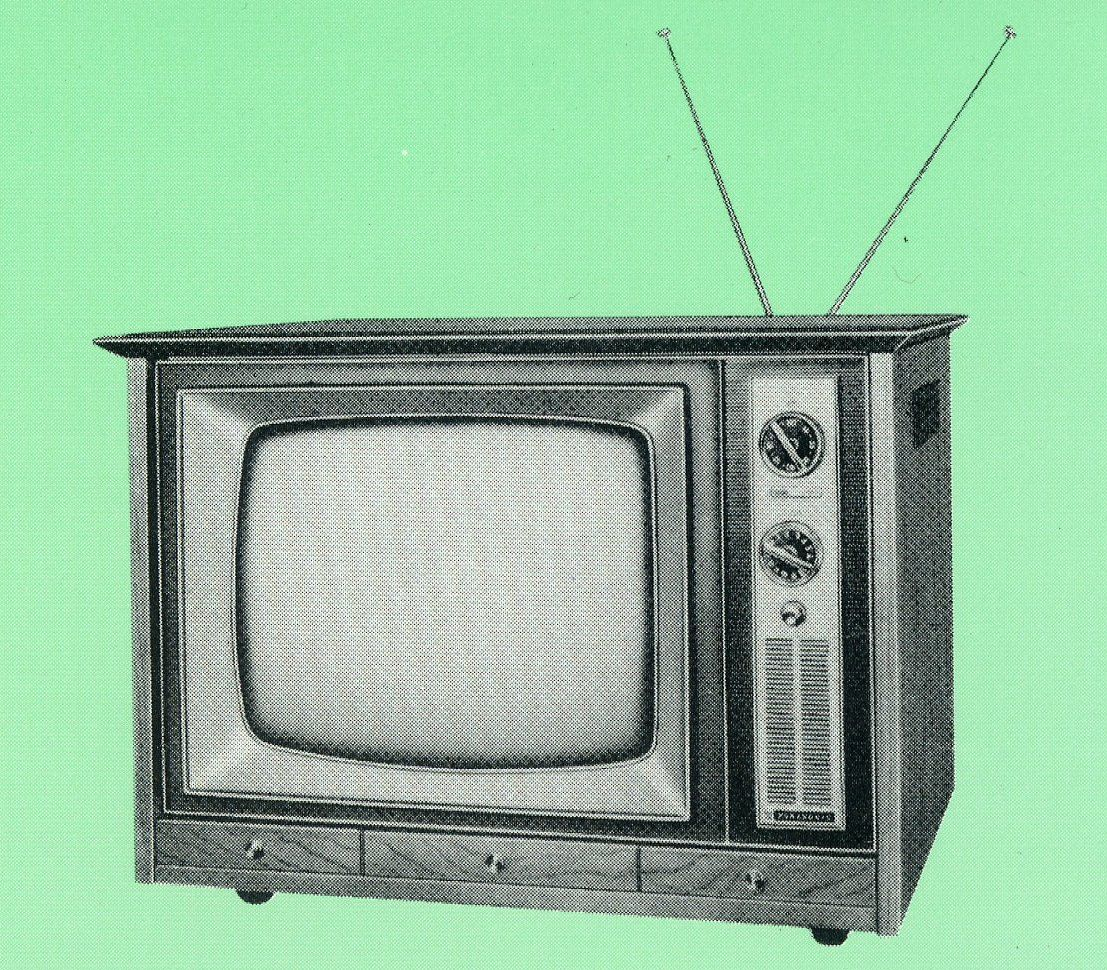 First Color TV Sold By Panasonic Was Model# CT-66 In 1966