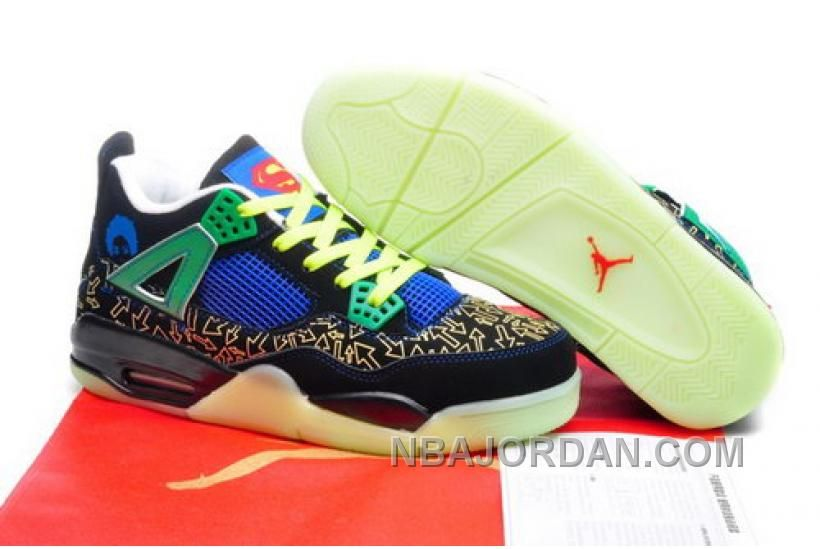 029ee73764b9ae ... wholesale buy discount code for nike air jordan iv 4 retro mens shoes  glowing colored brown