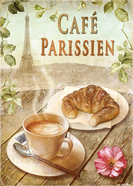 JF_0049_GR32 Cuadro Cafe Parisien