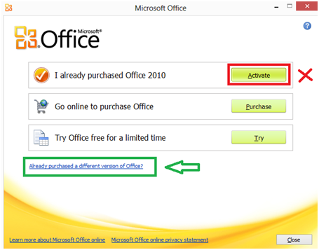 ms office 2010 without product key free download
