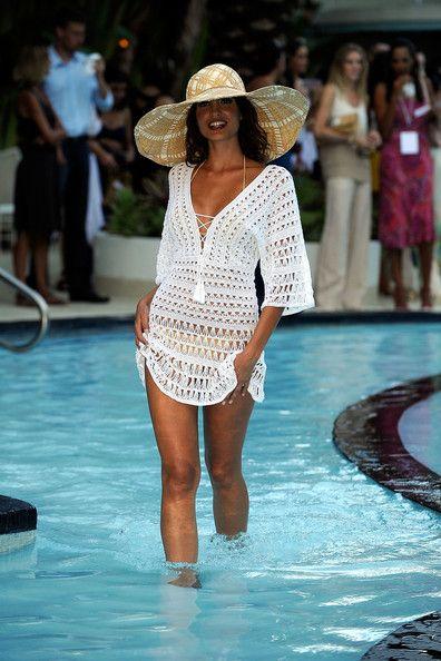 Outstanding Crochet: Crochet Swim wear