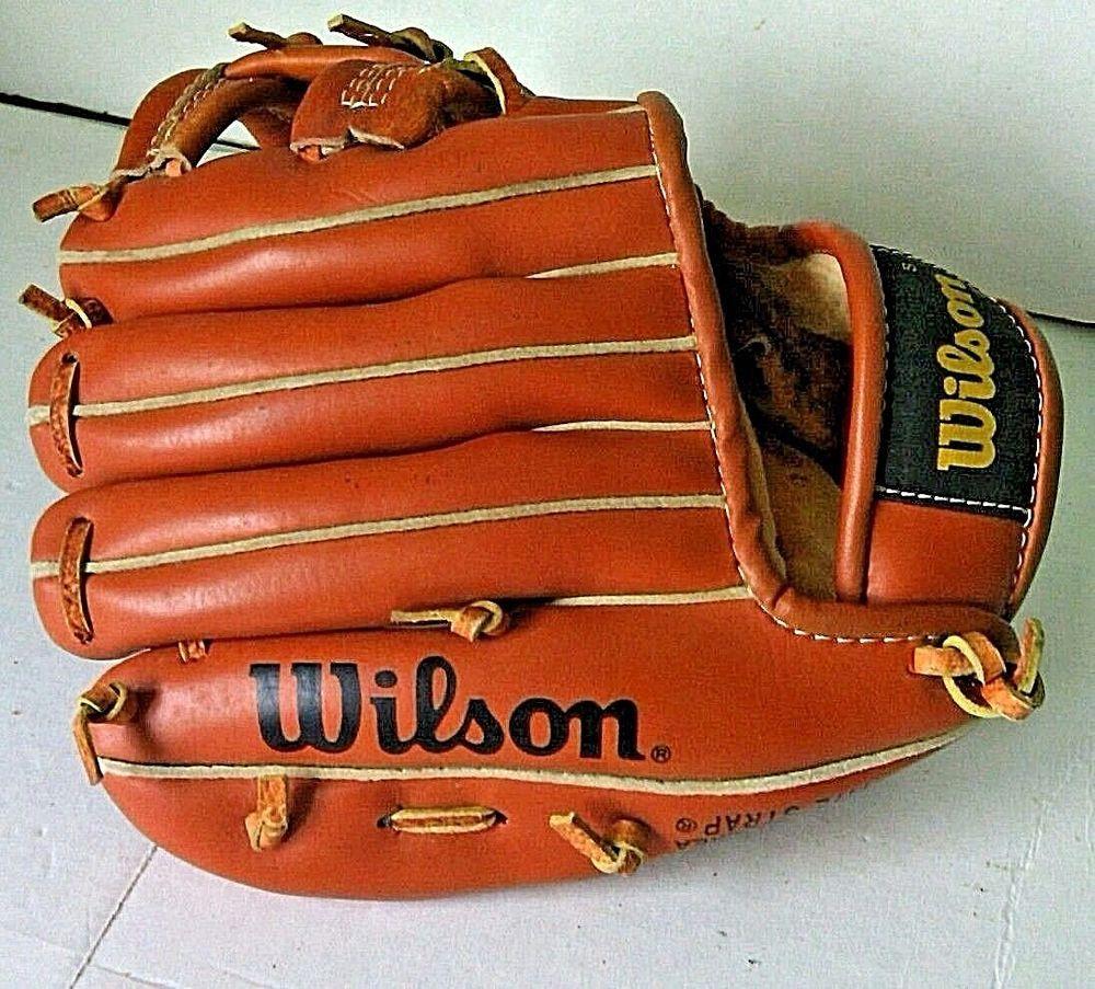 Wilson Baseball Glove A2180 Mitts Gloves GripTite Pocket