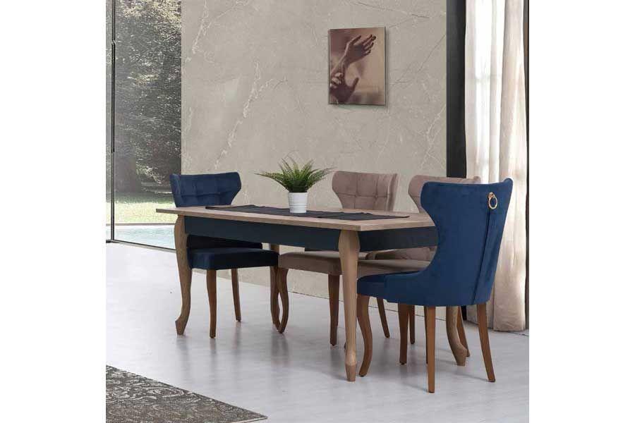 orhan venedik salon masa sandalye takimi home decor furniture decor