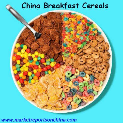 Breakfast Cereals In China Marketreport Offers A Comprehensive