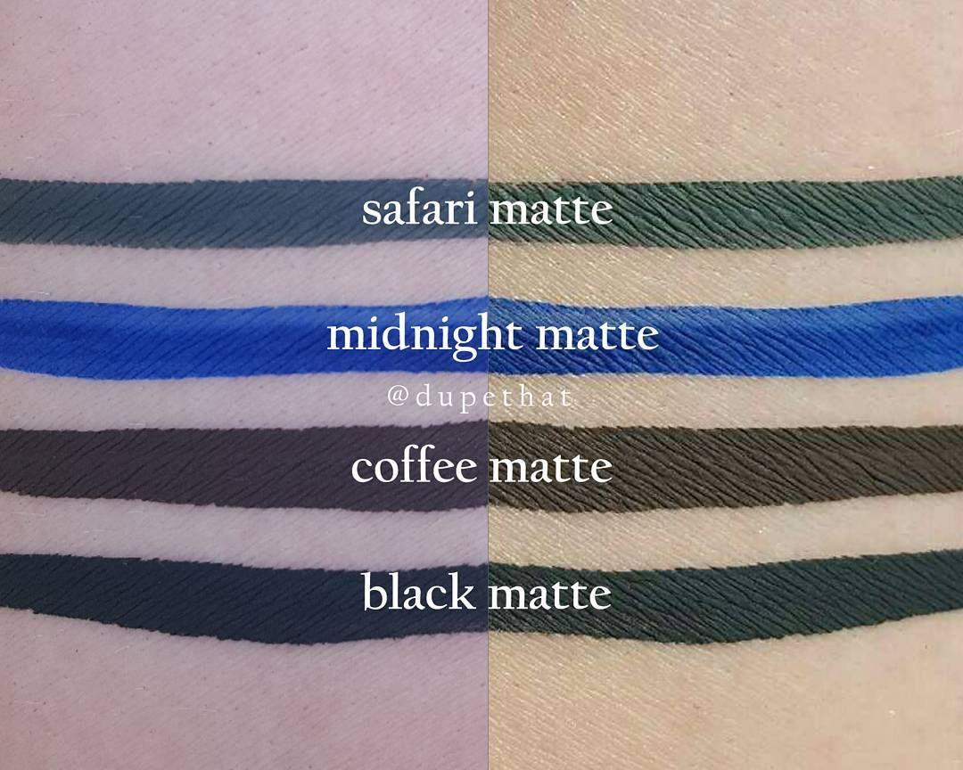 25+ best ideas about Matte liquid eyeliner on Pinterest | Eyeline ...