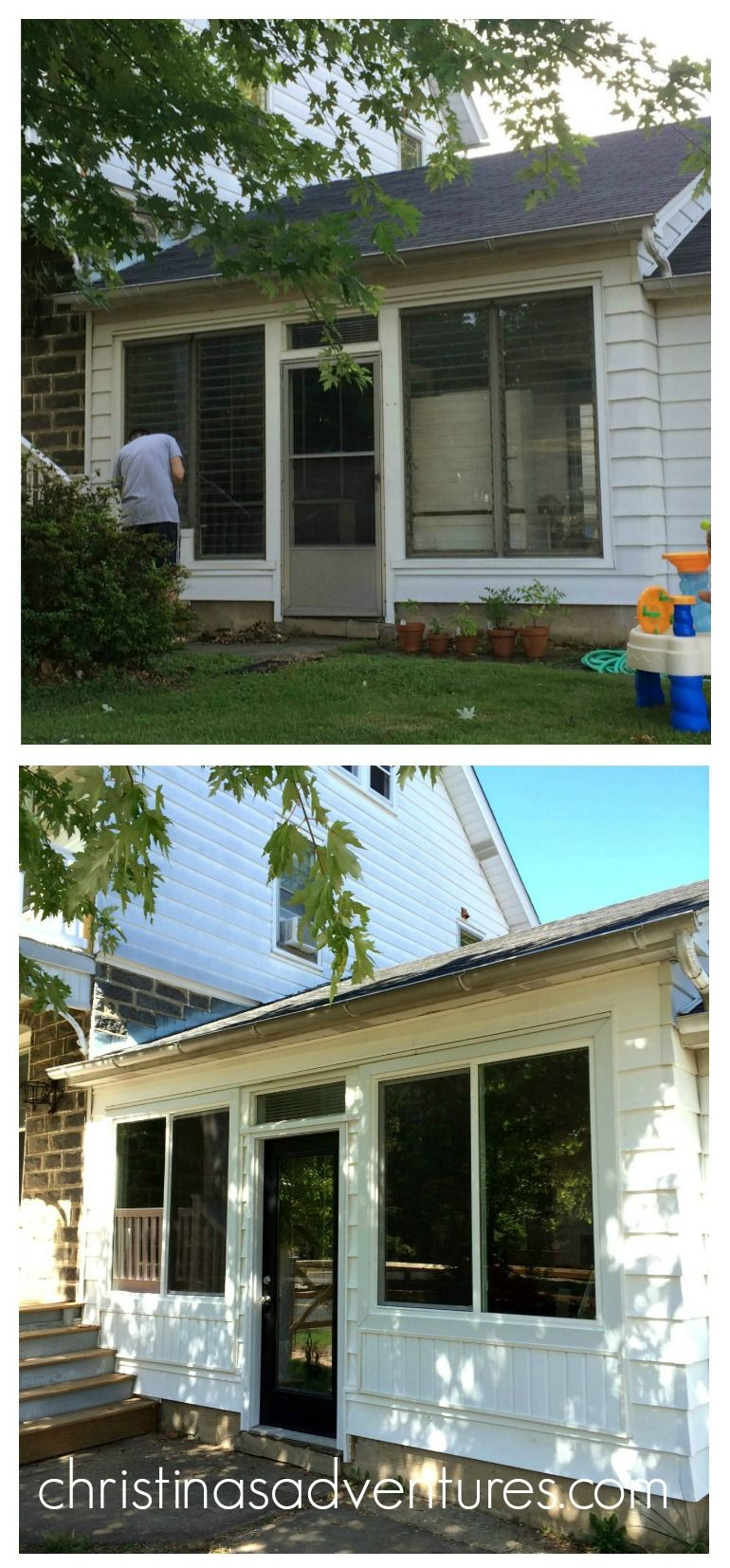 jalousie window replacement louvered windows smart way to replace old jalousie windows this house is full of great fixer upper ideas