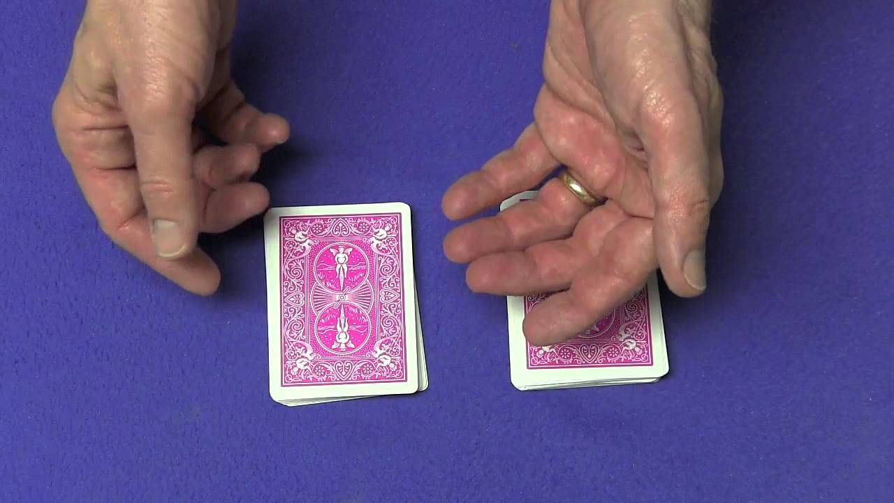 beginner cards difficulty1 this is one of the best almost