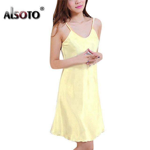 Summer style Plus Size Rayon Bathrobe Womens Kimono Satin Long Silk Robe  Sexy Lingerie Hot Nightgown Sleepwear 10 Colors XXXL a4ab05747