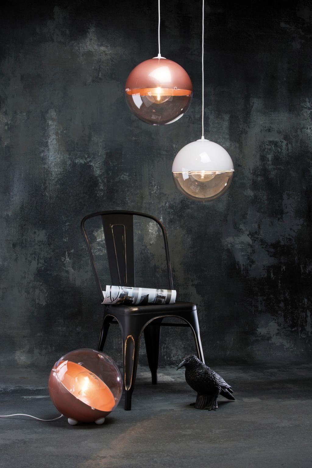 Koziol Hanglamp Orion.Hanglamp Orion Wit Koziol 书吧 Pendant Lighting