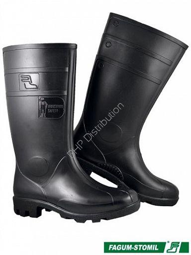 Obuwie Robocze Gumowe Bfpcvas13137 Internetowy Sklep Bhp Artykuly I Sprzet Bhp Odziez Robocza Srodki Ochrony Indywidua Boots Rubber Rain Boots Rain Boots