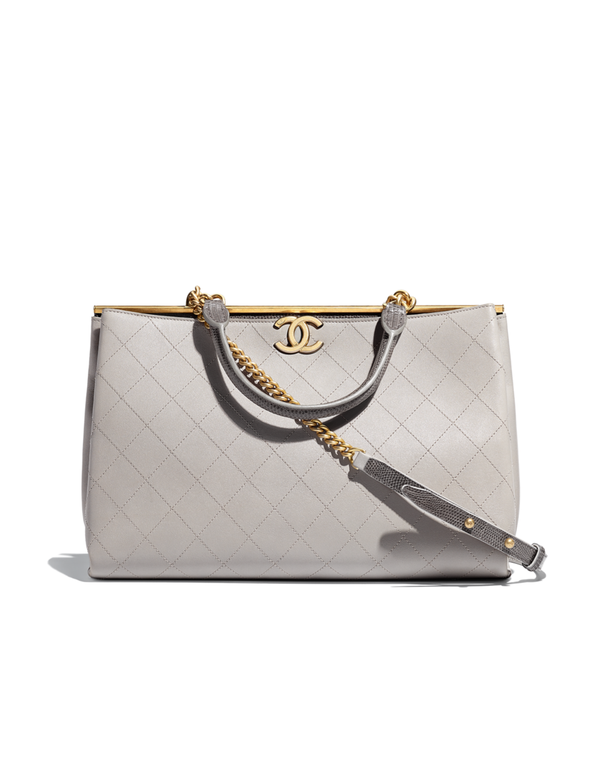 The Spring Summer 2018 Pre Collection Handbags On Chanel Official Website