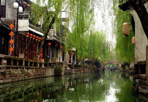 LA GEOGRAFÍA DEL MUNDO: 10 Increíble Agua Ciudades y Pueblos