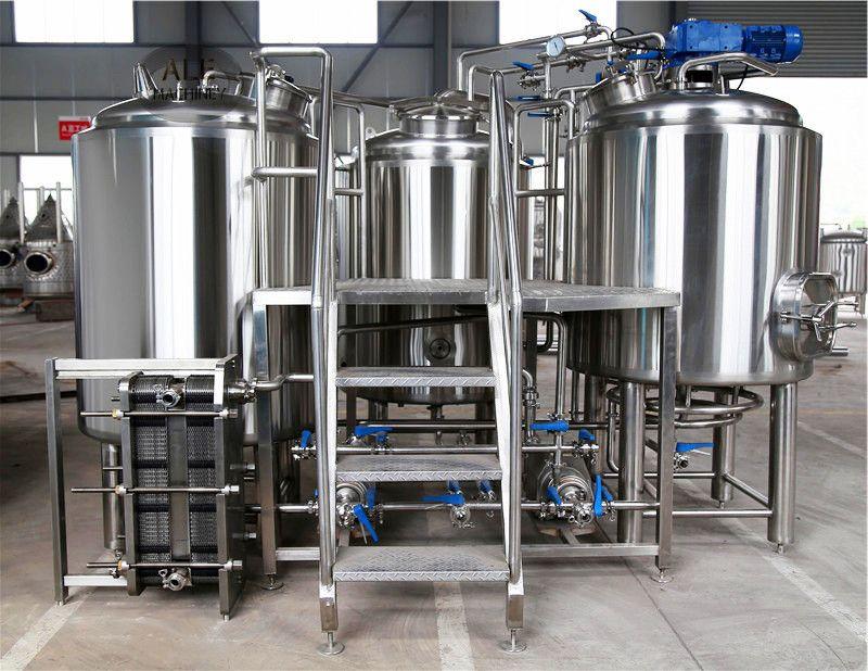 2000 5000 50l Homebrew Mini Brewery Equipment Micro Home Brewing Equipment Buy Homebrew Mini Brewery Eq Brewing Equipment Beer Machine Brewery Equipment