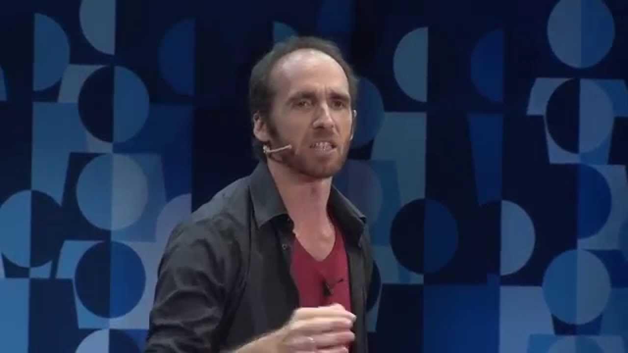 Las matematicas son para siempre / Conferencia-TED de Eduardo Sáenz de Cabezón, matemático e profesor da Universidad de La Rioja| | TEDxRiodel...