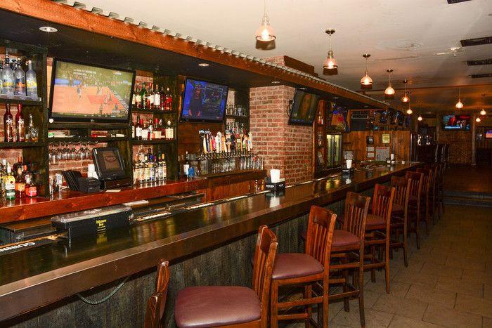 Best Sports bar New York City. | Sports bar, Sports, Fun ...