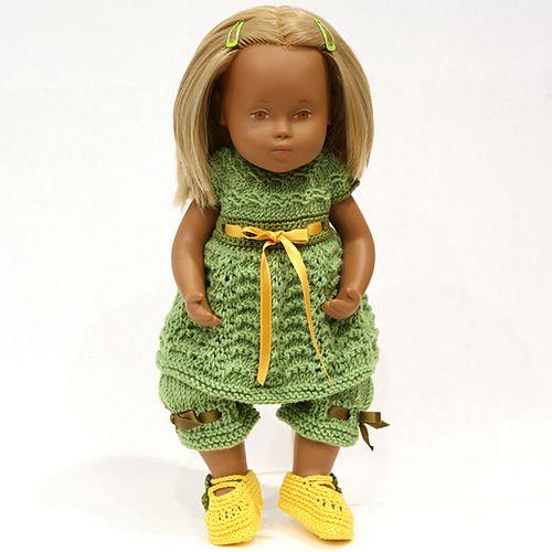 Pin von Corrie Verwymeren auf Doll close | Pinterest | Puppen und ...