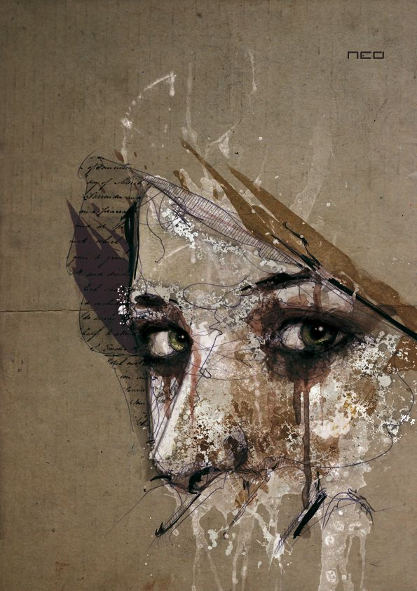Florian Nicolle graphic designer and illustrator - her web collection is worth a peek.