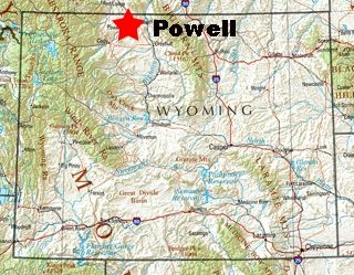 Pin By Lorna Quilts On Powell Wyoming Pinterest Wyoming