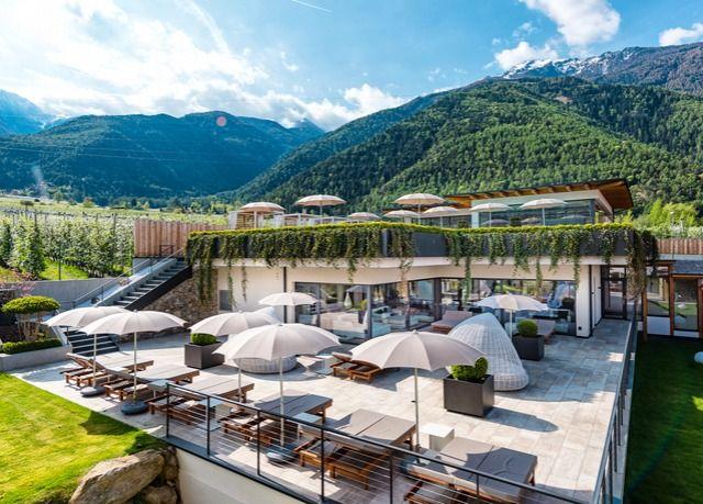 Hotel das Paradies Risparmia fino al 70 su vacanze di