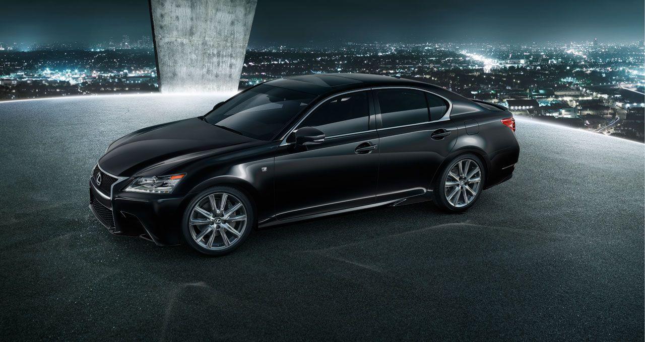 Lexus Gs F Sport Luxury Sedan Lexus Sports Models