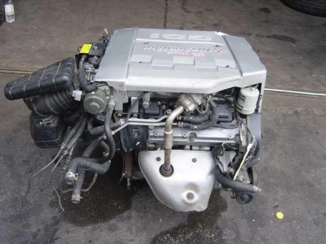 Used Mitsubishi Diamante engine 6G72 (GDI) in Harare Stock  Engine