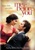 Me Before You [DVD] [Eng/Fre/Spa] [2016]
