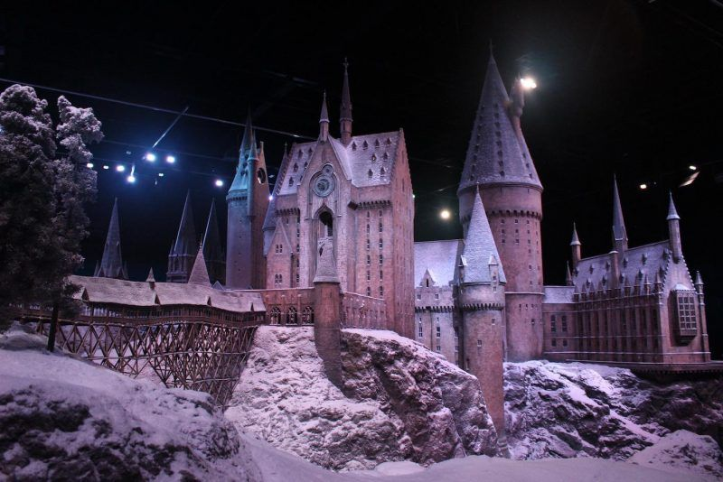 Warner Bros. Studio – Harry Potter