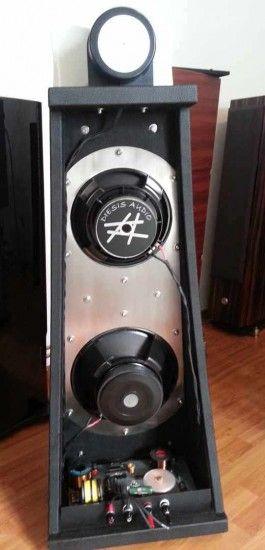 Diesis Audio Aura vista posteriore 11
