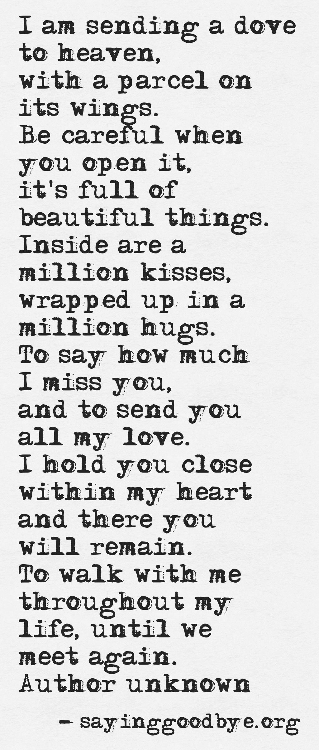 Missing My Mom In Heaven Quotes Pinangela Sayler Carlson On Dad  Pinterest  Dads
