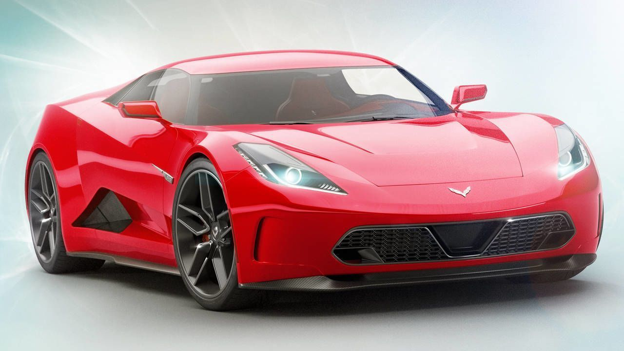 2020 Corvette Zora Zr1 Price Engine And Release Date Rumors Car