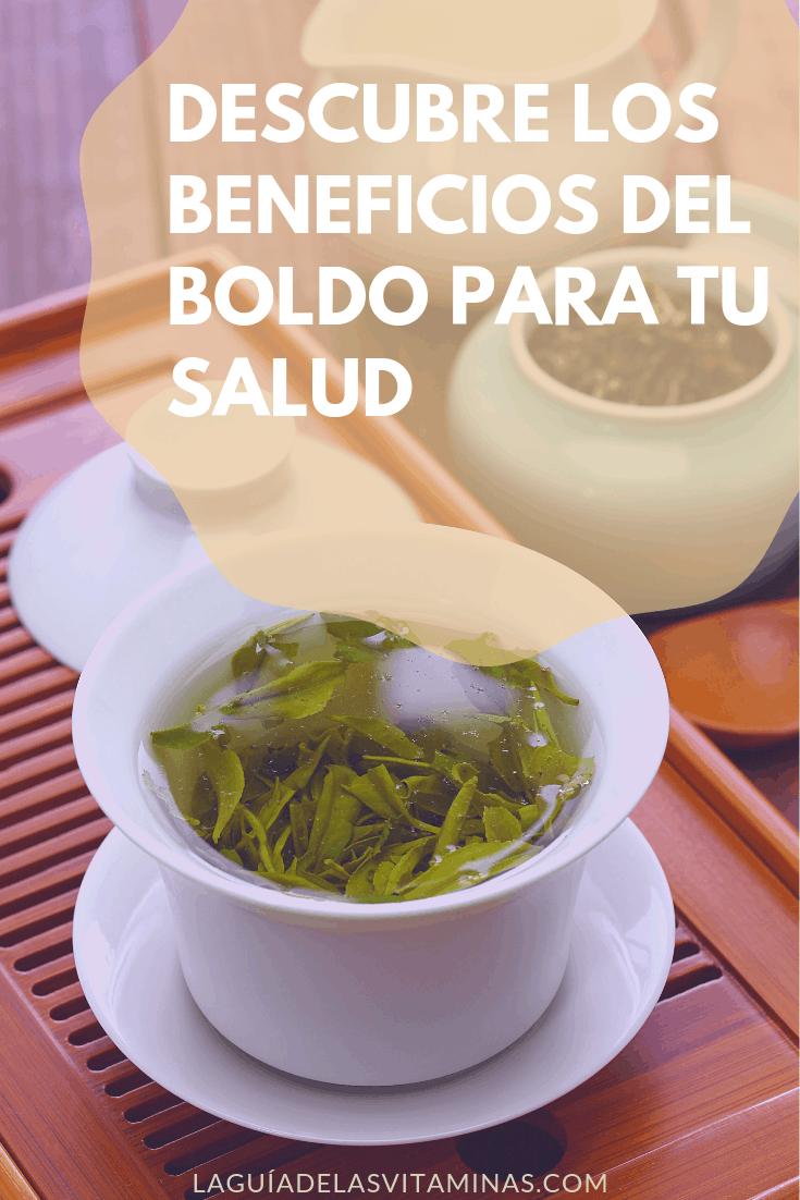 Beneficios Del Boldo Para Tu Salud Y Para Qué Sirve Remedies Home Remedies Tea