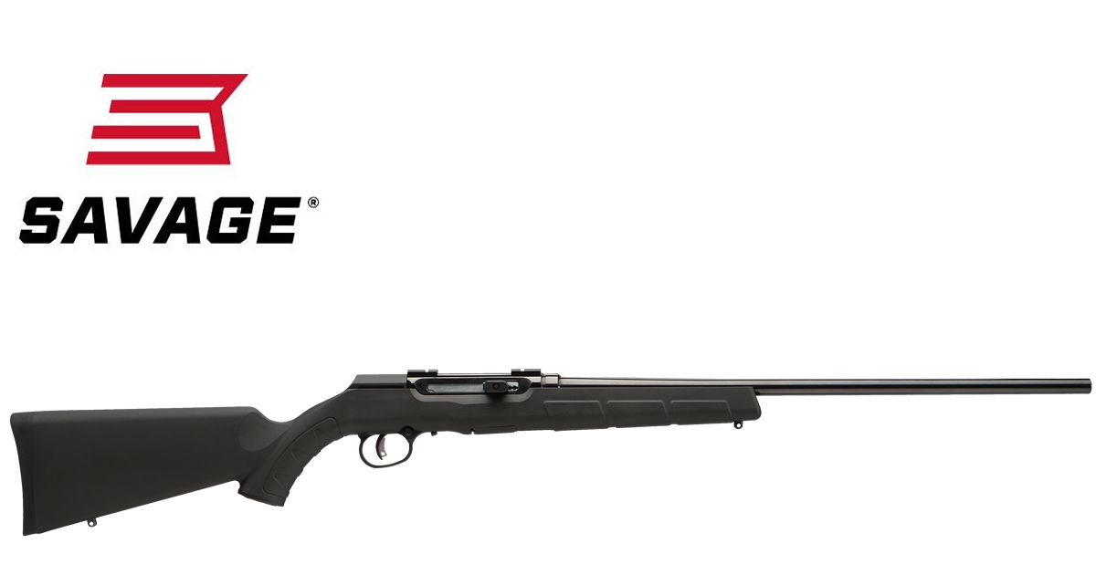Savage Arms A22 Magnum Semi-Automatic Rifle in 22 WMR