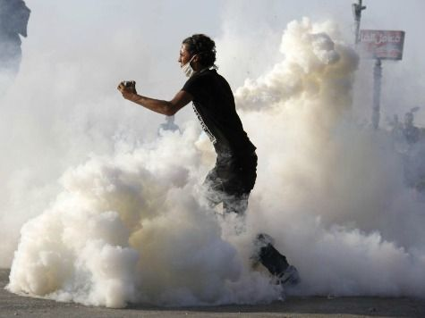 gas muslim Abuja (reuters) - nigerian police opened fire and shot tear gas at shi'ite muslim protesters in the capital of abuja on tuesday, according to a reuters witness.