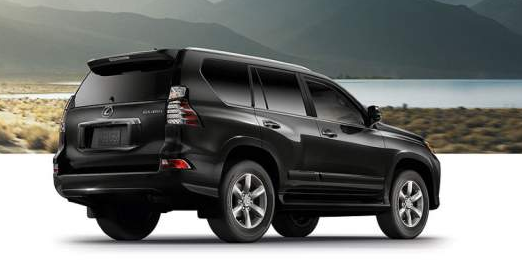 2020 Lexus GX 460: Refreshed, Changes, Price >> 2020 Lexus Gx 460 Release Date Redesign Price Find You Cars