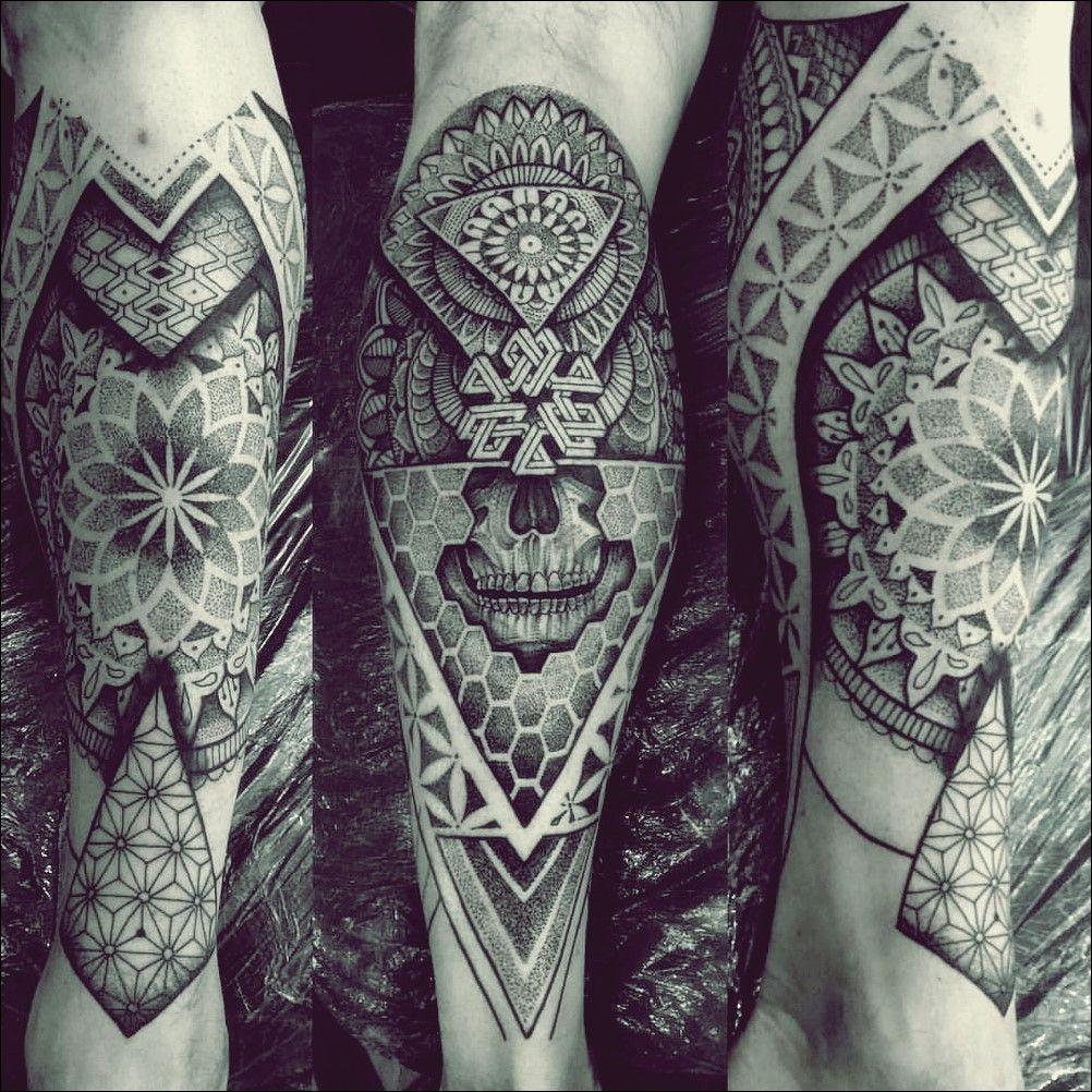 Tattoos 101: Ein Leitfaden, um ein Tattoo zu bekommen und es zu lieben Alles, was Sie möglich…